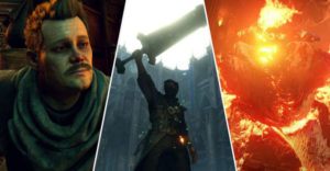 10 советов по созданию сильного рыцаря в Demon's Souls PS5