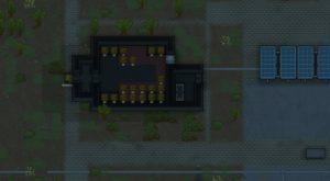 Как сделать холодильник в Rimworld