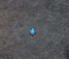 На вулкане найден прагмиевый узел в Cryofall