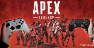 Руководство по кроссплатформенной игре Apex Legends: играйте с друзьями на разных платформах
