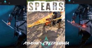 Assassin's Creed Valhalla: Путеводитель по лучшим копьям