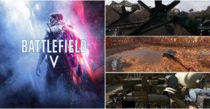 Battlefield V: многопользовательская игра – как использовать укрепления