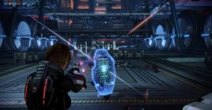 Сборка класса лучшего солдата в Mass Effect: Legendary Edition