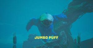 Полное прохождение Biomutant: Часть первая – победа над Jumbo Puff