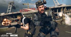 Call of Duty: как разблокировать CARV.2 в зоне боевых действий и холодной войне