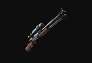 Лучшие дробовики в Fortnite: Battle Royale