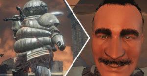 Dark Souls 3: прохождение сюжетной линии Сигварда