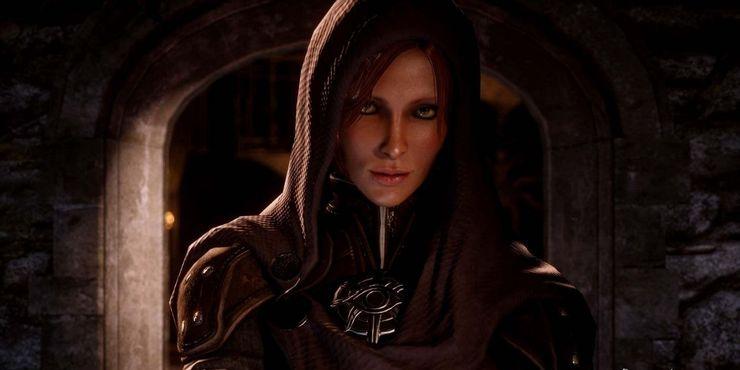 Инквизиция Dragon Age: как укрепить или смягчить Лелиану