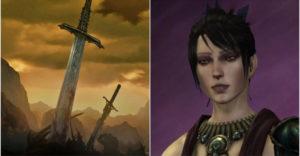 Dragon Age Origins: полное руководство по подаркам