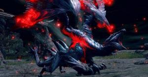 Каждый новый монстр, добавленный в Monster Hunter Rise 3.0
