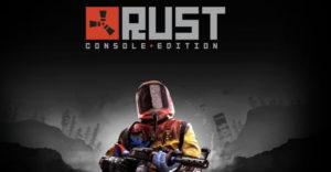 Каждый новый трофей / достижение в Rust: Console Editions