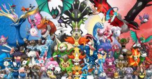 Природа каждого покемона и какие характеристики они меняют