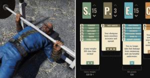 Fallout 76: как добиться уважения к своему персонажу