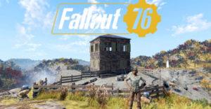 Fallout 76: лучшие локации ЛАГЕРЯ
