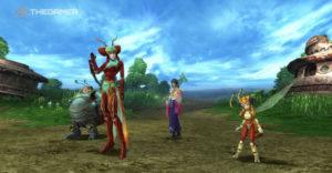 Final Fantasy 10: Как получить сестер-магов