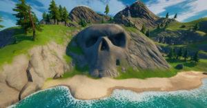 Fortnite: где найти руины призраков и теней (испытание 11-й недели)
