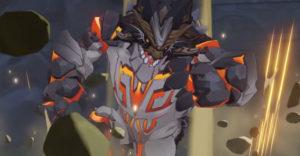 Genshin Impact: как победить Древний Геовишап