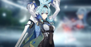 Genshin Impact: как пройти событие Misty Dungeon
