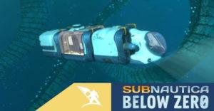 Как построить сиденье в Subnautica: ниже нуля