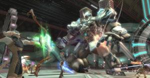 Как завершить Реликвию Божьяна в Final Fantasy 14 (патч 5.55)