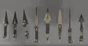 Как найти иберийского сикса в Assassin's Creed Valhalla: Wrath of the Druids