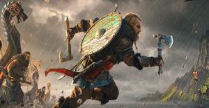 Как найти щит Торгеста в Assassin's Creed Valhalla: Wrath of the Druids
