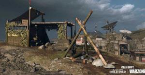 Как получить жетоны Рэмбо военнопленного в Call of Duty: Warzone