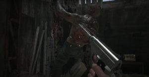 Как получить STAKE Magnum в Resident Evil Village