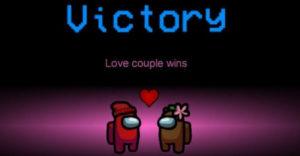 Как установить (и играть) мод Love Couple в Among Us