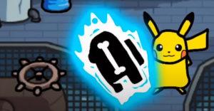 Как играть в Pokémon Mod в Among Us