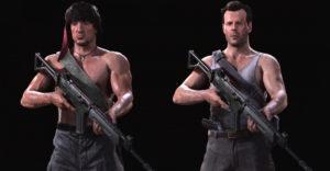Как разблокировать Рэмбо и Джона Макклейна в Call of Duty: Cold War