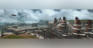 Как разблокировать Заднора в Final Fantasy 14