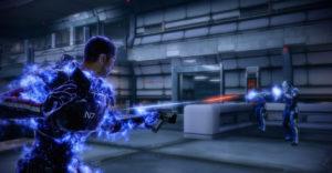 Как использовать консольные команды в Mass Effect Legendary Edition
