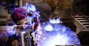 Mass Effect 2 Advanced Training: как разблокировать все бонусные способности