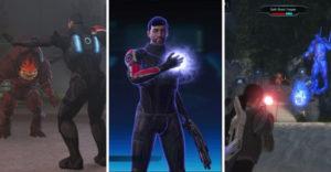 Mass Effect 2: все локации для улучшений