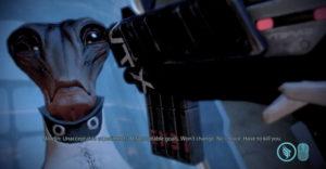 Mass Effect 2: Лучшие прерывания для совершенствования (и как их использовать)