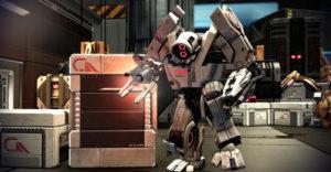 Прохождение Mass Effect 2: Found Forged ID