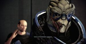 Mass Effect 2: как завершить миссию лояльности Гарруса