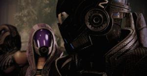Mass Effect 2: как завершить миссию лояльности Тали