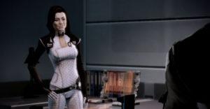 Mass Effect 2: как сделать Миранду лояльной
