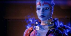 Mass Effect 2: как сделать Самару лояльной