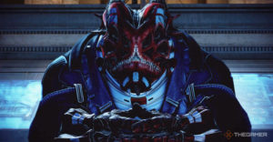 Прохождение Mass Effect 2: Lair Of The Shadow Broker