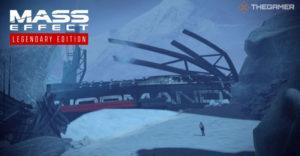 Mass Effect 2: Расположение собачьих жетонов в Нормандии