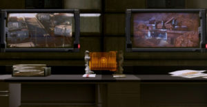 Mass Effect 2: спасти город или космодром?