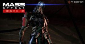 Mass Effect 2: стоит ли продавать Легион Церберу?