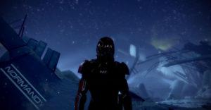 Mass Effect 2: Где найти жетоны каждого члена экипажа (Место крушения в Нормандии)