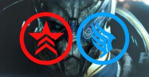 Mass Effect 3: Лучшие прерывания идеала (и как их использовать)