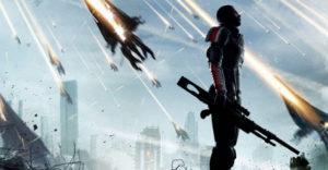 Mass Effect 3: как повысить галактическую готовность