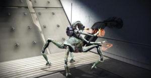 Mass Effect: все локации хранителей на Цитадели (и как их сканировать)