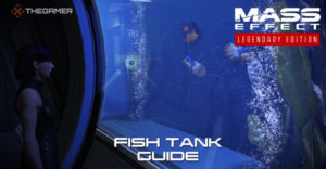 Mass Effect: Руководство по аквариуму